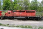 CP SD40-2 5964