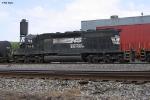 NS SD40-2 1646