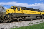 NYSW SD45 3618