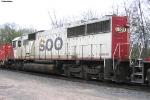 SOO SD60 6029