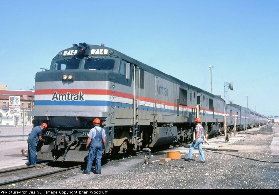 AMTK 714