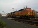 BNSF 917