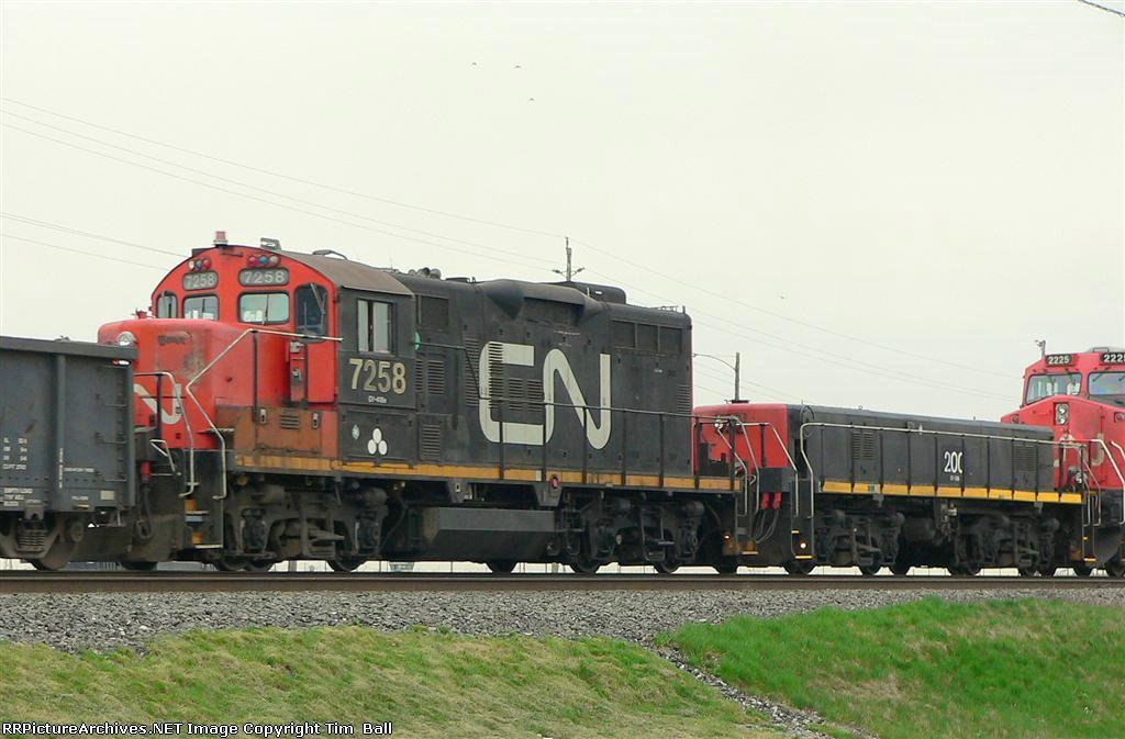 CN 7258