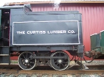 """""""The Curtiss Lumber Co."""""""