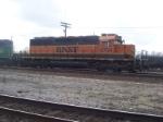 BNSF 6754