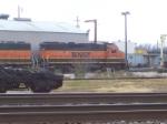 BNSF 2858