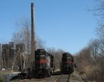 MEC 379 and MEC 352