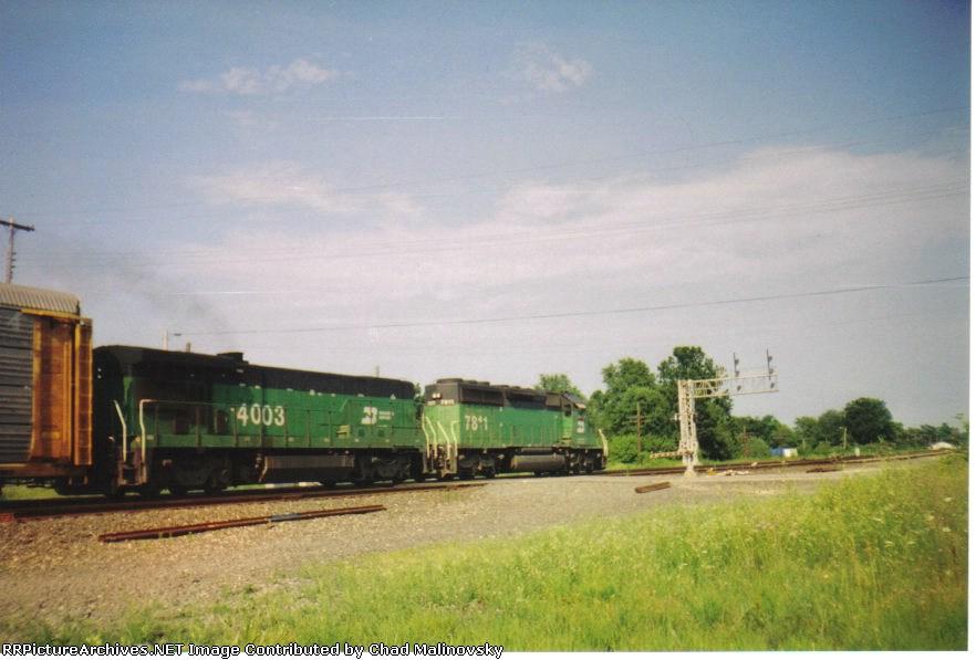 BN 7811