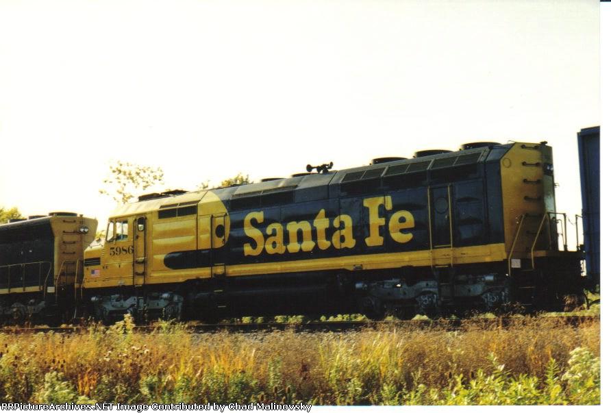 ATSF 5986