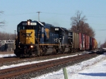 CSX 8665