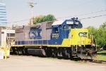 CSX B778-02
