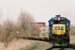CSX B77822