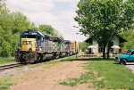 CSX Q623