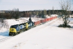 CSX B778