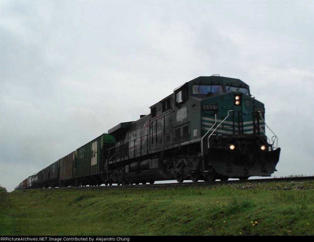 Ferrosur AC4400 4421