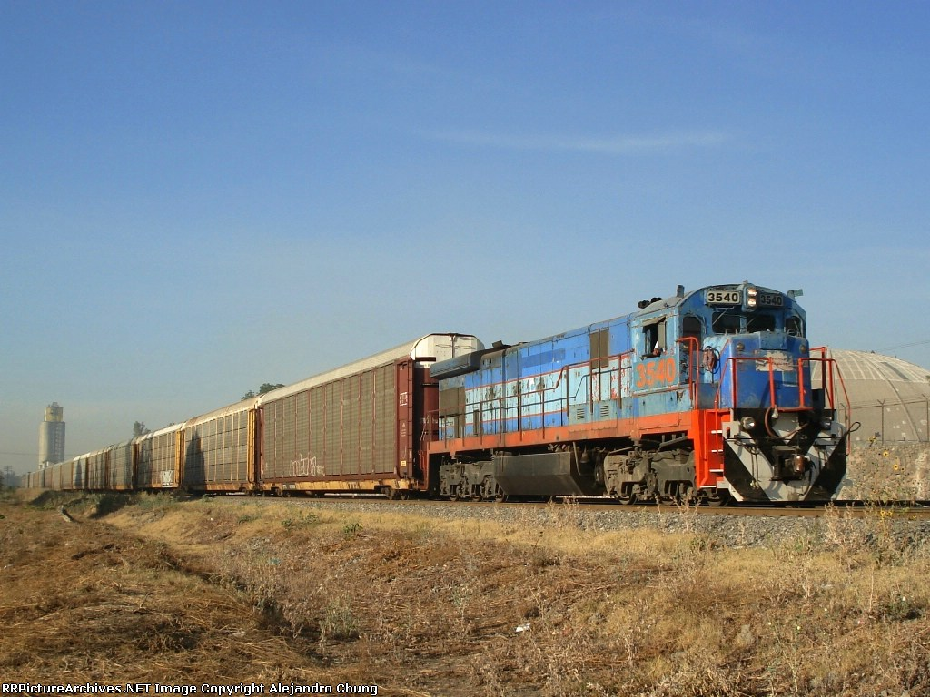 Ferromex C30-7 3540