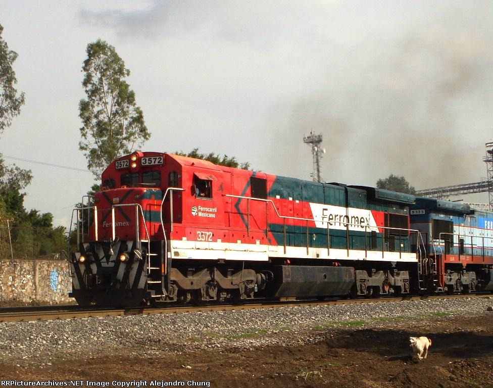 Ferromex C30-7 3572
