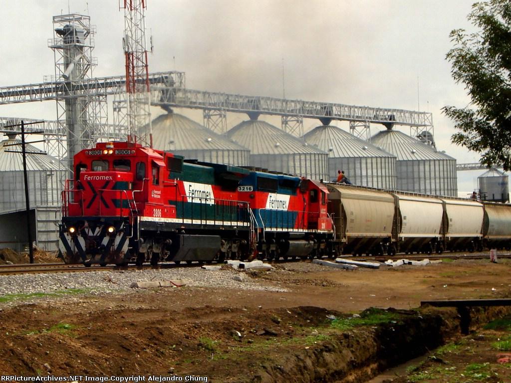 Ferromex Super7 3806