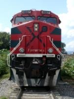 Ferromex ES44AC 4667