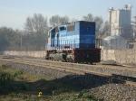 Ferromex SDP40-2 3209