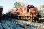 Three Notch Railroad