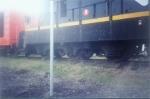 Train display