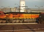 BNSF 7693