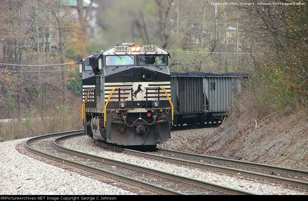 NS 9954