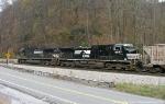 NS 8822 & 9907
