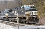 NS 9934 & NS 9954