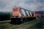 CN EMD G-8 #803