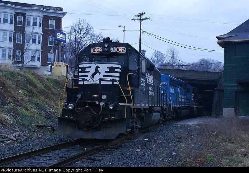 H65 Tied down in Phillipsburg