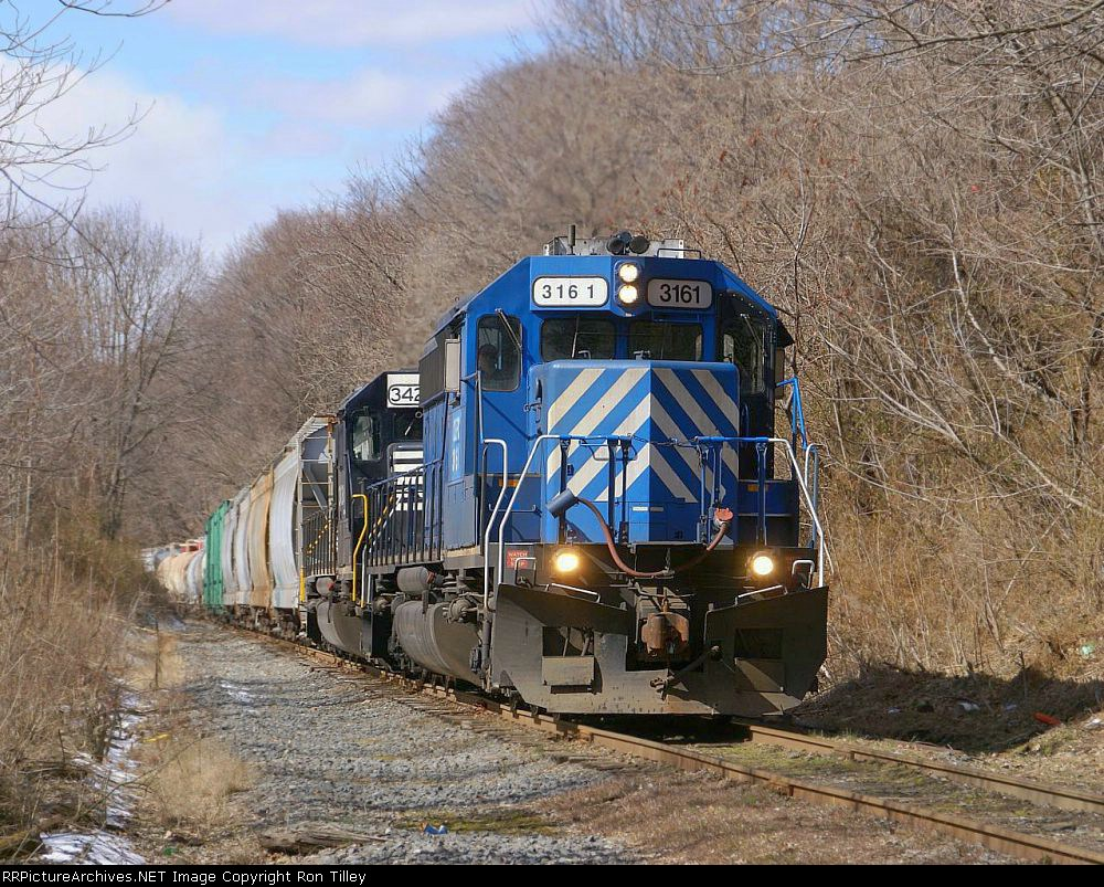 H65 with CEFX 3161 leading