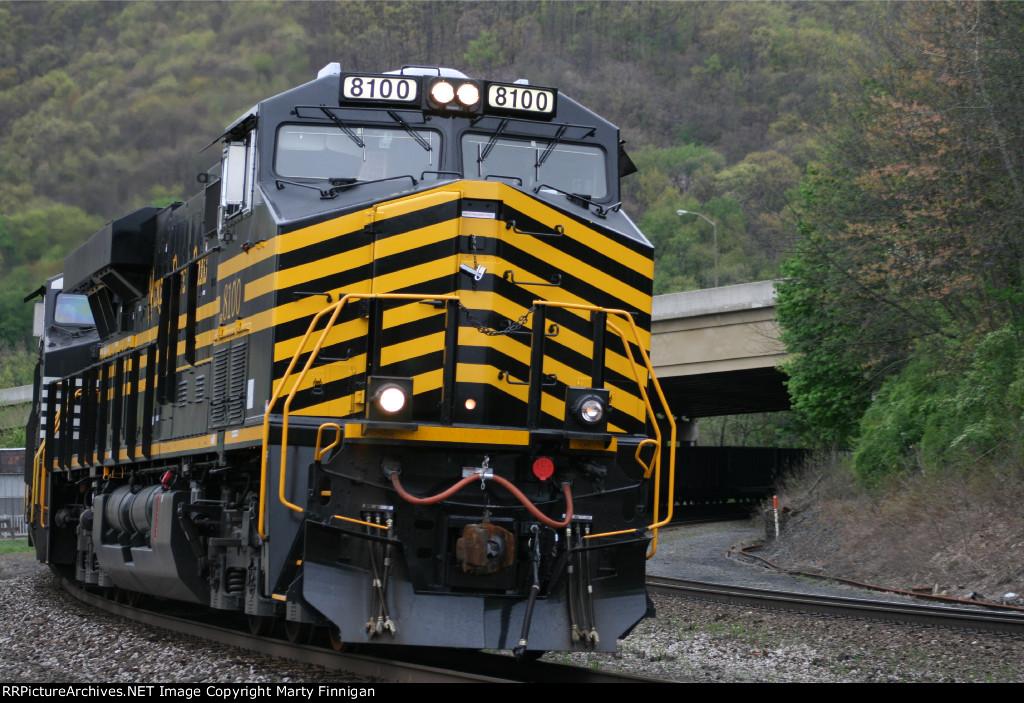 NS 651 8100