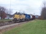 NB Road Train