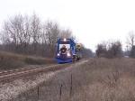 NB Santa Train