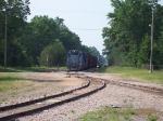 The Road Train