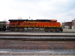 BNSF 5833