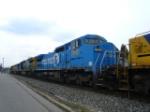 CSX 7343 ex Conrail