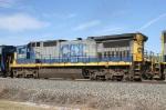 CSX 7552
