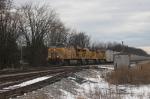 Reefer Train