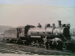 CN steamer 321