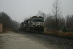 NS 9396 Train 176