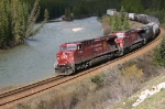 CP 9762 at Morants Curve