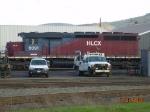 HLCX 6091