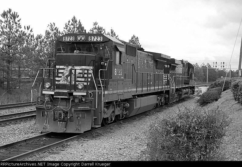 NS 8723