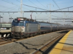 AMTK 946-N Philly station