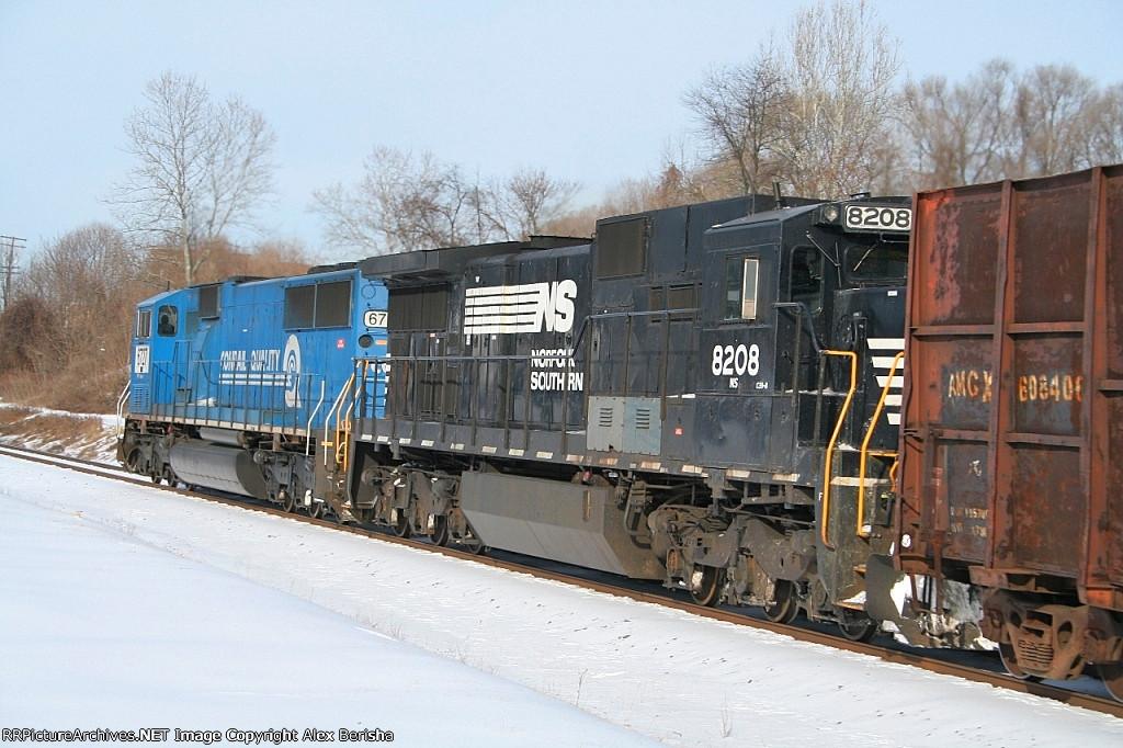 NS 6727