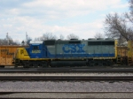 CSX 6420