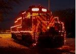 Sgt. Santa's Polar Express